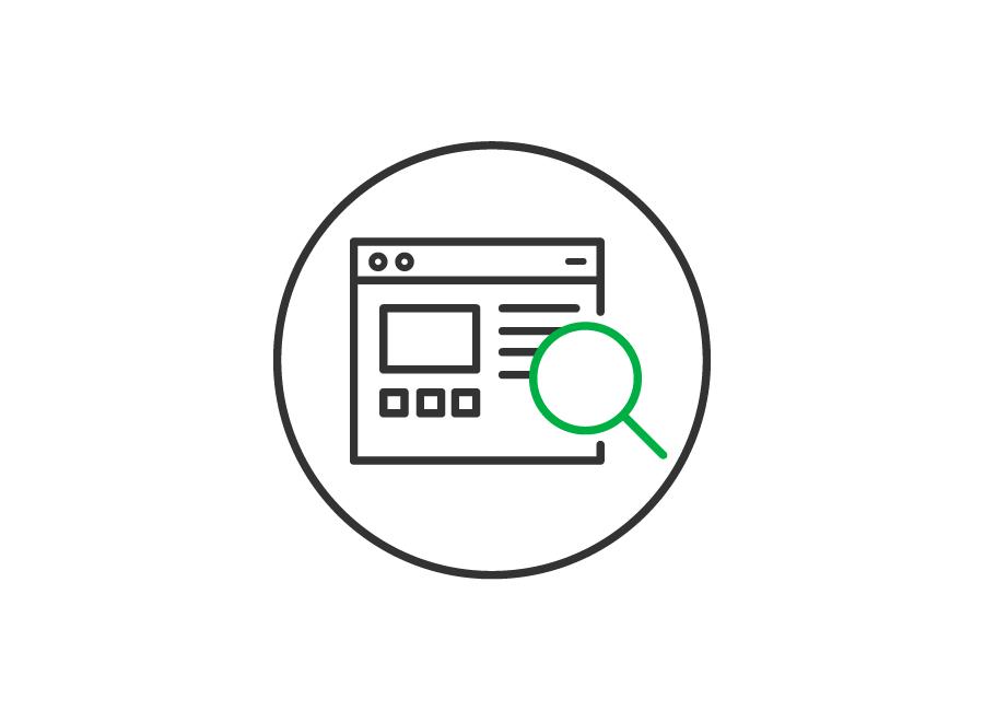 WEBサイト解析診断サービス